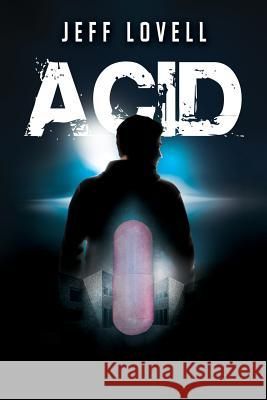 Acid Jeff Lovell 9781590951170