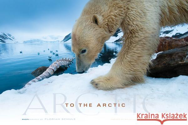 To the Arctic Florian Schulz 9781594854873