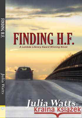 Finding H.F. Julia Watts 9781594932854