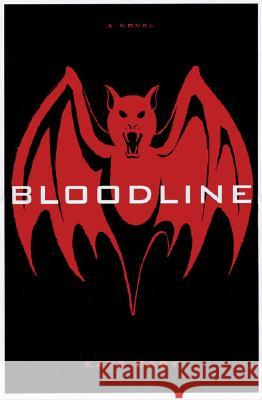 Bloodline Kate Cary 9781595140784