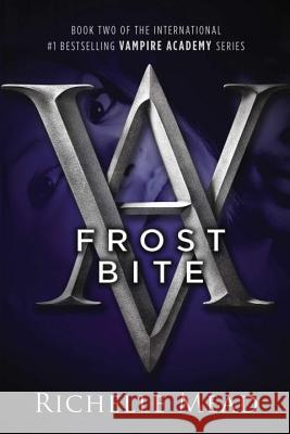 Frostbite Richelle Mead 9781595141750