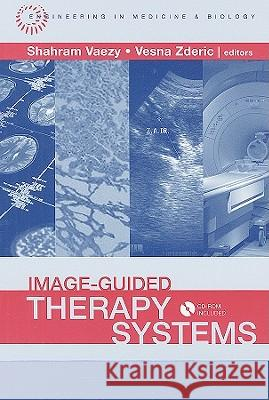 Image-Guided Therapy Systems [With CDROM]  9781596931091