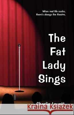 The Fat Lady Sings Charles C. Lovett 9781597190305
