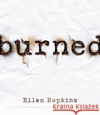 Burned - audiobook  9781598877557