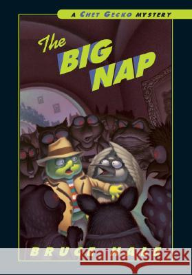 The Big Nap Bruce Hale 9781599614618 Spotlight