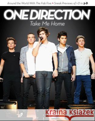 One Direction: Take Me Home Triumph Books 9781600789014