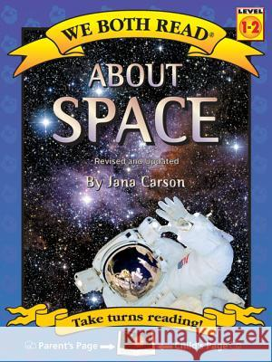 About Space Jana Carson 9781601150226