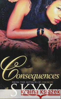 Consequences  9781601623164
