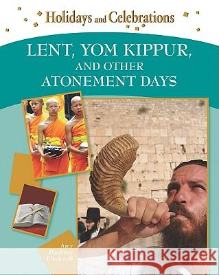 Lent, Yom Kippur, and Other Atonement Days Print Matters 9781604131000