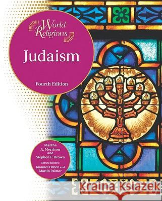 Judaism Bender Richardson White                  M. A. Morrison Stephen F. Brown 9781604131109