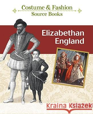 Elizabethan England Tbd/ Bailey Publishing Assoc 9781604133790