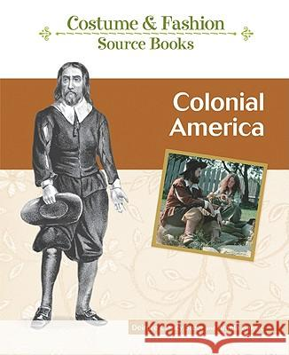 Colonial America Tbd/ Bailey Publishing Assoc 9781604133806