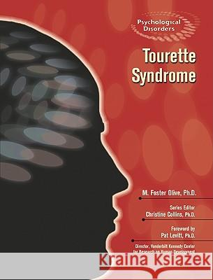 Tourette Syndrome Ph. D. M 9781604134261