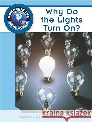 Why Do the Lights Turn On? Robert Famighetti 9781604134711 Chelsea House Publications