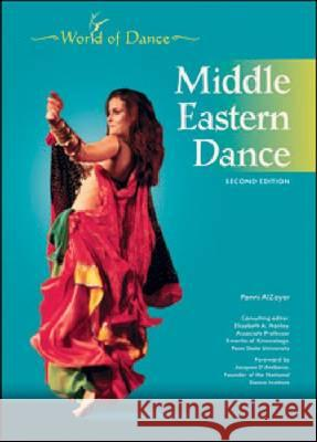 Middle Eastern Dance Penni Al Zayer Consulting Editor Elizabe 9781604134827