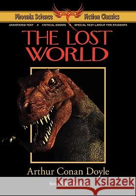 The Lost World Arthur Conan Doyle Paul Cook 9781604504316