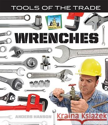 Wrenches Anders Hanson 9781604535860