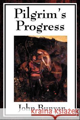 Pilgrim's Progress John Bunyan 9781604594164