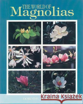 The World of Magnolias Dorothy J. Callaway 9781604692266