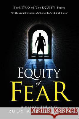 Equity of Fear Rudy a. Mazzocchi 9781606192498