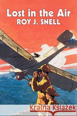Lost in the Air by Roy J. Snell, Fiction, Action & Adventure Roy J. Snell 9781606644294