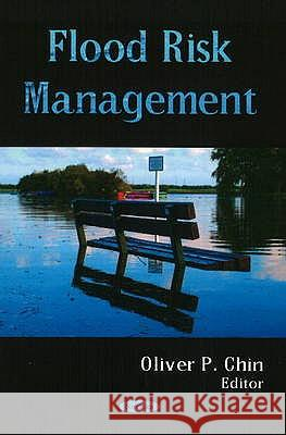 Flood Risk Management  9781606921470