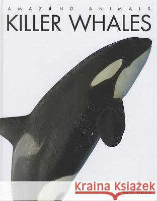 Killer Whales Kate Riggs 9781608181094 Creative Education