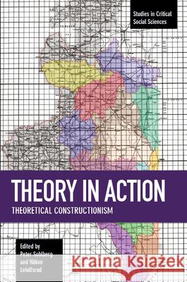 Theory in Action: Theoretical Constructionism Peter Sohlberg Hakon Leiulfsrud 9781608468348