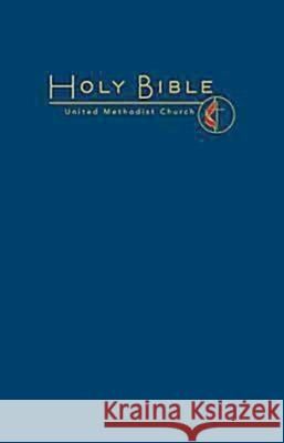 Large Print Pew Bible-CEB-Cross & Flame Common English Bible 9781609260385