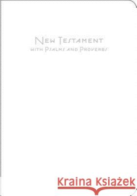 Baby New Testament with Psalms and Proverbs-Ceb  9781609261948