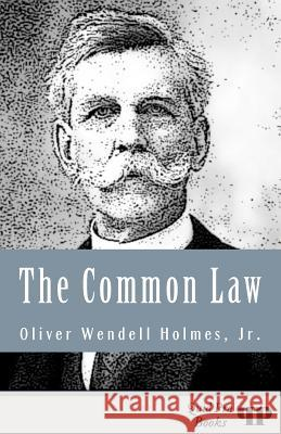 The Common Law (Illustrated) Oliver Wendell, Jr. Holmes Steven Alan Childress 9781610279222