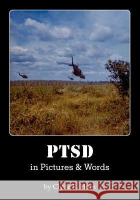 Ptsd in Pictures & Words Clyde R. Horn Clyde R. Horn 9781611700558
