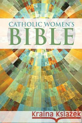 Catholic Women's Bible-NABRE Our Sunday Visitor 9781612786100