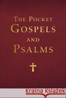 Pocket Gospels and Psalms-NRSV Our Sunday Visitor 9781612789675