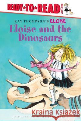 Eloise and the Dinosaurs Lisa McClatchy Tammie Lyon 9781614794011 Spotlight-Leveled Reader