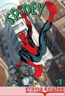 Spidey #1 Robbie Thompson Nick Bradshaw Jim Campbell 9781614795933
