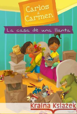 La Casa de Una Llanta (the One-Tire House) Kirsten McDonald Erika Meza 9781614796190