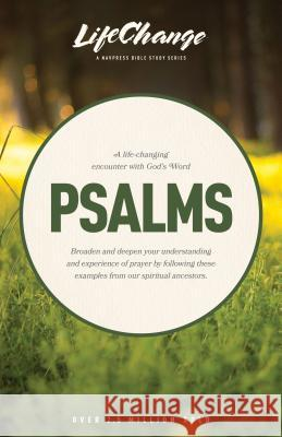 Psalms The Navigators 9781615211197