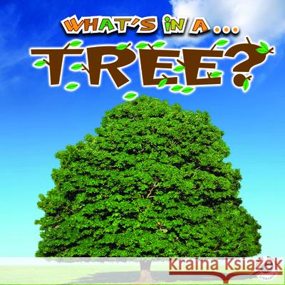 What's in A... Tree? Tracy N. Maurer 9781615905164