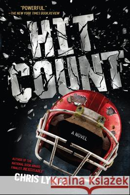 Hit Count Chris Lynch 9781616205935