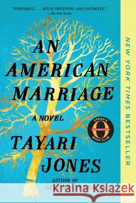 An American Marriage Tayari Jones 9781616208684