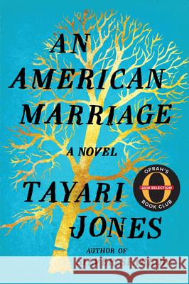 An American Marriage  9781616208776