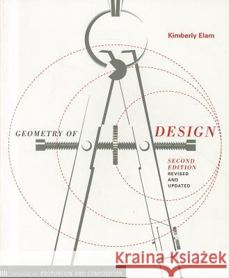Geometry of Design Kimberly Elam 9781616890360