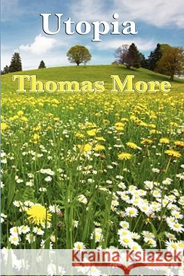 Utopia Thomas More 9781617202100