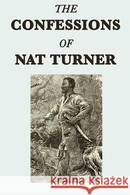 The Confessions of Nat Turner  9781617206337