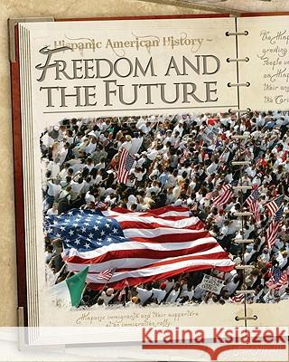 Freedom and the Future Jim Ollhoff 9781617830563