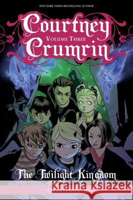 Courtney Crumrin, Volume Three: The Twilight Kingdom Ted Naifeh 9781620105184