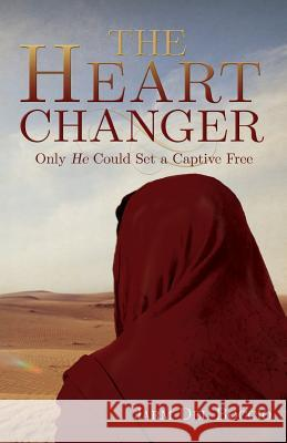 The Heart Changer Jarm del Boccio 9781620208687