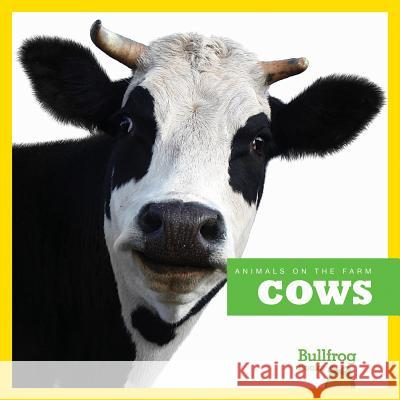 Cows Cari Meister 9781620310014