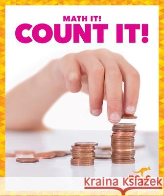 Count It! Nadia Higgins 9781620314067